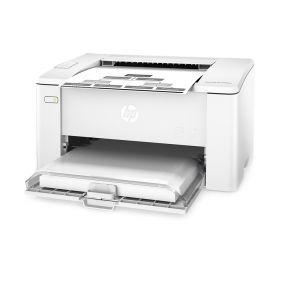 HP LaserJet Printer M102A